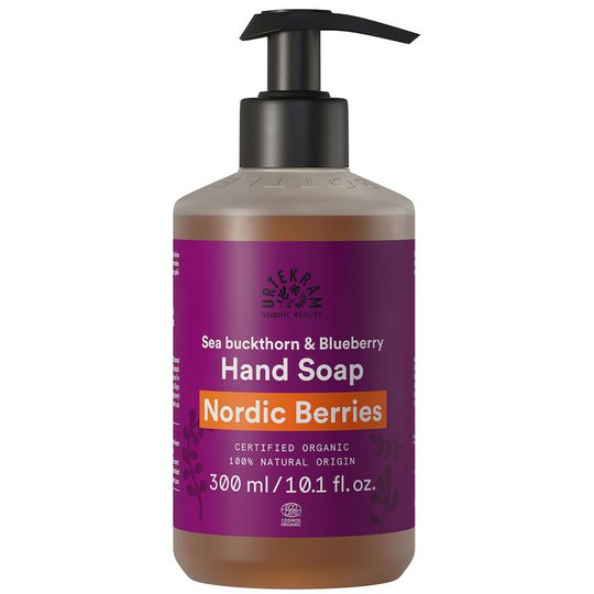 Hand Soap, 300 ml Urtekram Käsisaippua