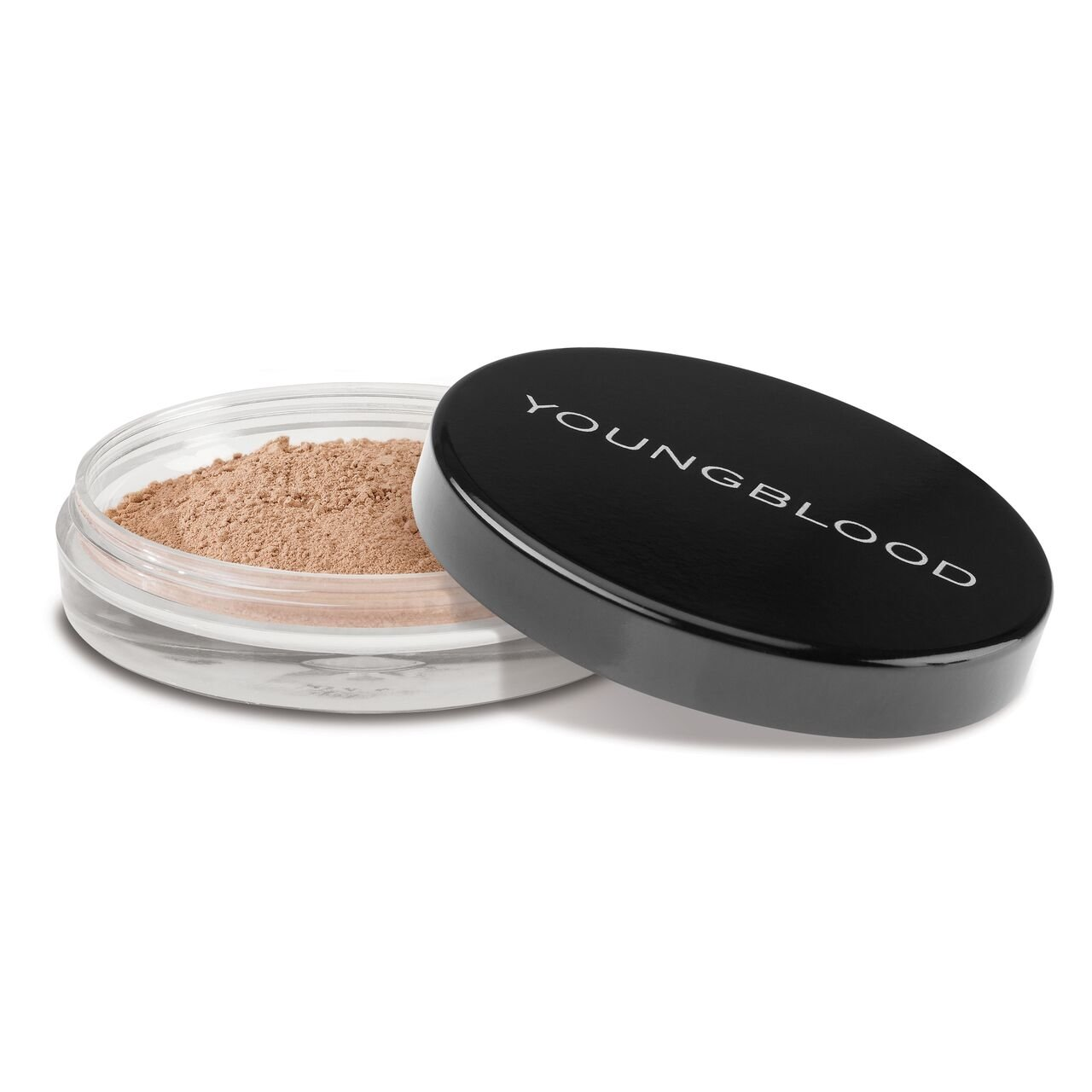 YOUNGBLOOD - Loose Mineral Foundation - Honey