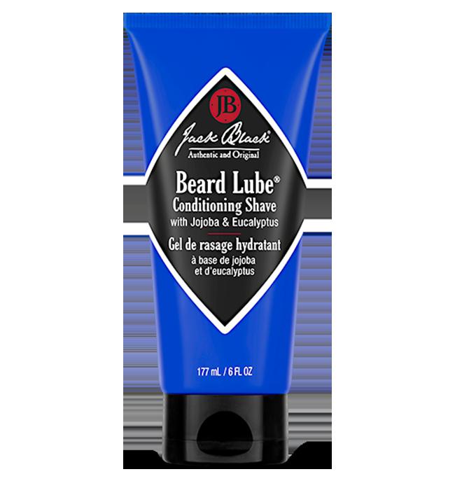 Jack Black - Beard Lube Conditioning Shave 177 ml