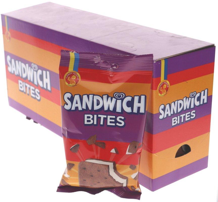 Sandwich Bites 15-pack - 60% rabatt