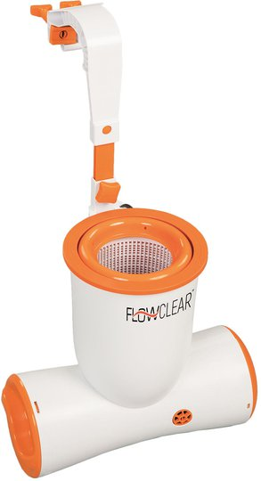 Bestway Flowclear Skimatic Filterpumpe 3974 L/h
