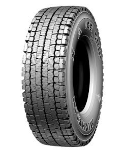 Michelin XDW Ice Grip ( 275/70 R22.5 148/145L )