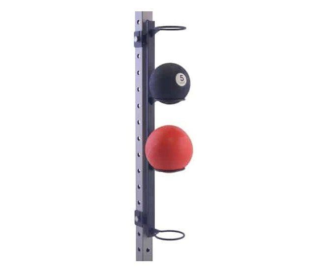Casall Pro Ball Rack, Crossfit rig