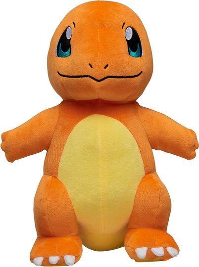 Pokémon Kosedyr Charmander