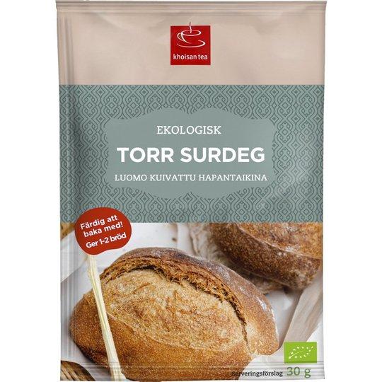 Eko Surdeg - 11% rabatt