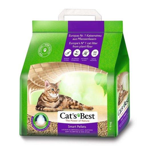 Cat's Best Natures Gold (10 l / 5 kg)