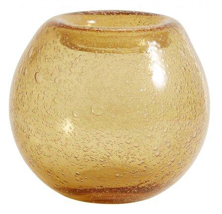 VASA Vase Bärnsten Medium