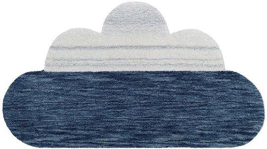 Nattiot Gulvteppe Sky, Blå