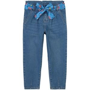 Billieblush Cool Jeans Blå 2 år