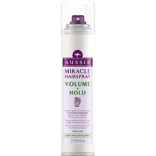 Miracle Hairspray, 250 ml Aussie Hiuslakat