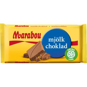 Marabou Mjölkchoklad Mini