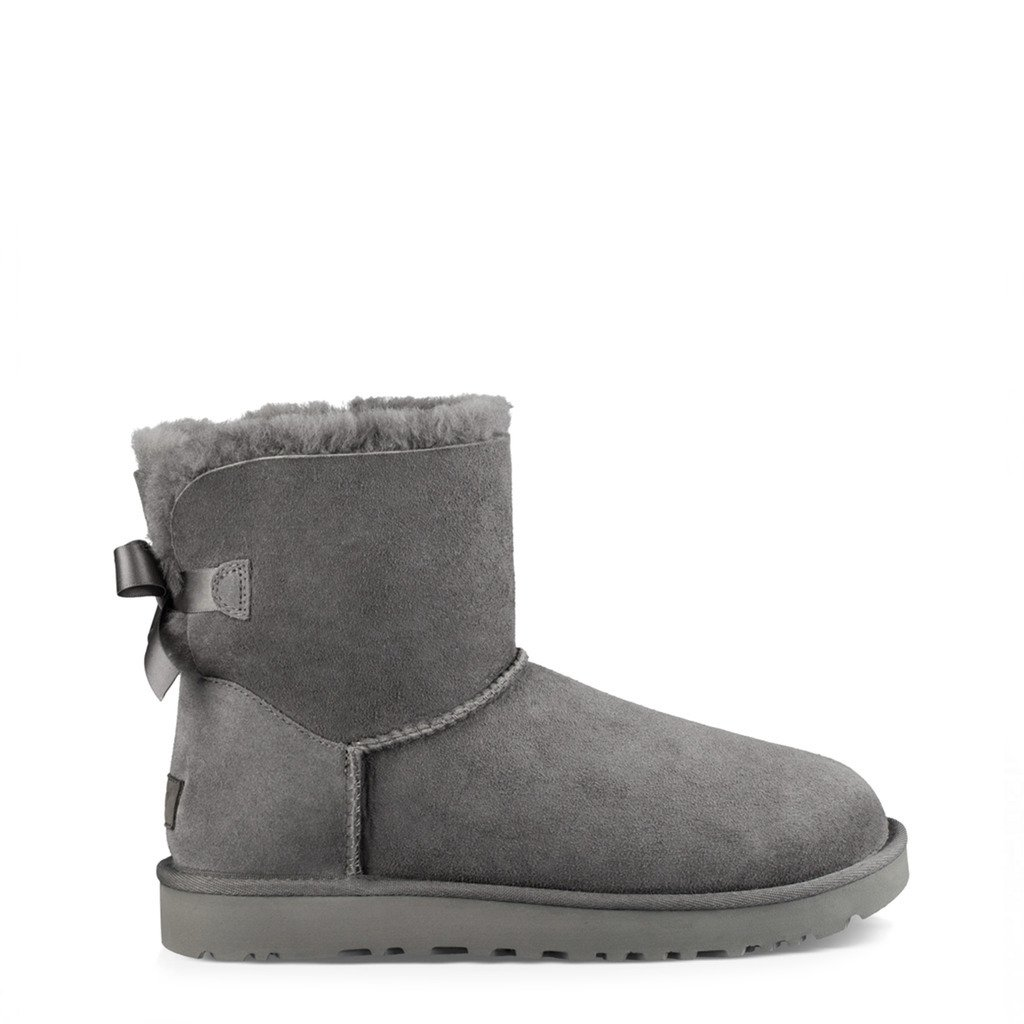 UGG Women's Ankle Boot Various Colours 1016501 - grey EU 36
