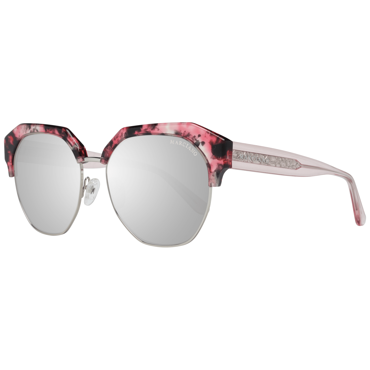Guess By Marciano Women's Sunglasses Pink GM0798 5554Z