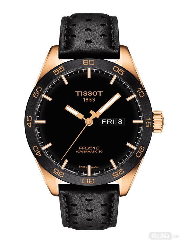 TISSOT PRS 516 Automatic T100.430.36.051.01