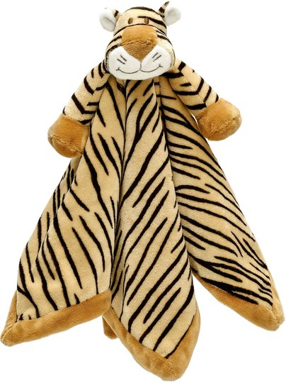 Teddykompaniet Diinglisar Sutteklut Wild Tiger