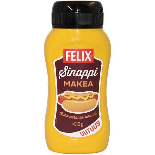 Makea Sinappi - 48% alennus