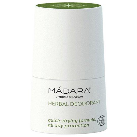 Madara Herbal Deodorant, 50 ml