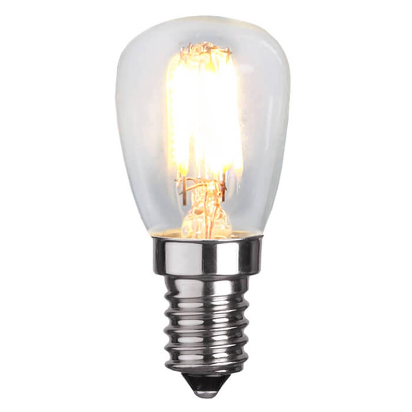 E14 2,8 W 827 LED-lamppu, himmennettävä