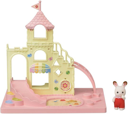 Sylvanian Families 5319 Baby Castle Playground