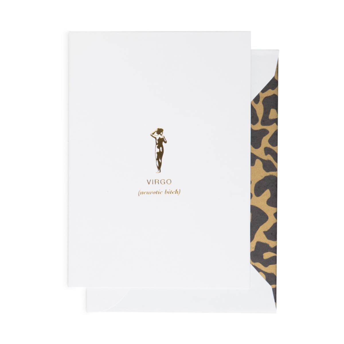 Cardsome | Cards - Virgo