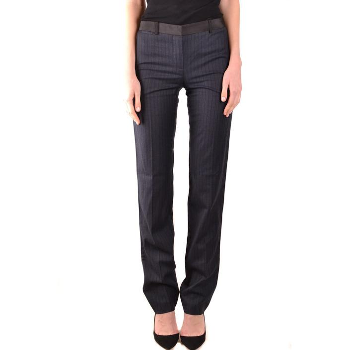 Dolce & Gabbana Women's Trouser Blue 170752 - blue 40