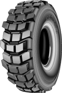 Michelin XLB ( 525/80 R25 179E TL )