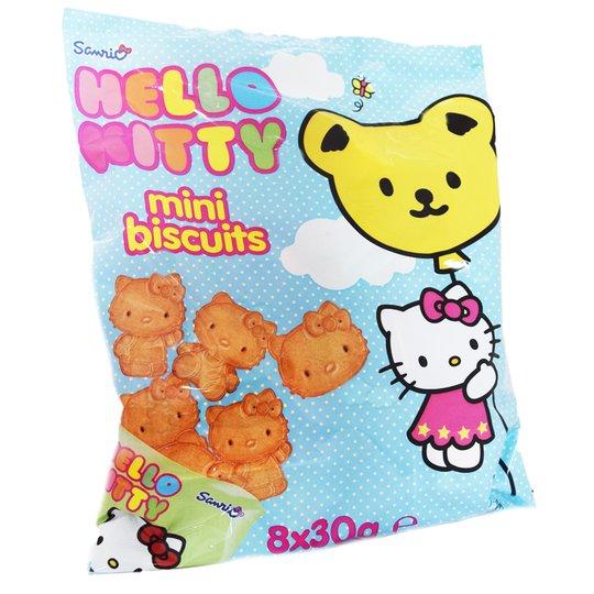 """Kex """"Hello Kitty"""" - 83% rabatt"""