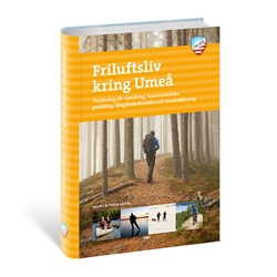 Calazo Friluftsliv Kring Umeå