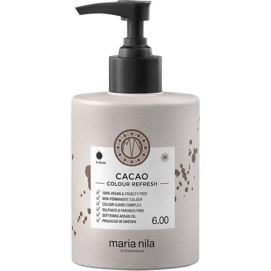 Maria Nila Colour Refresh, Cacao, 300 ml Maria Nila Värinaamiot