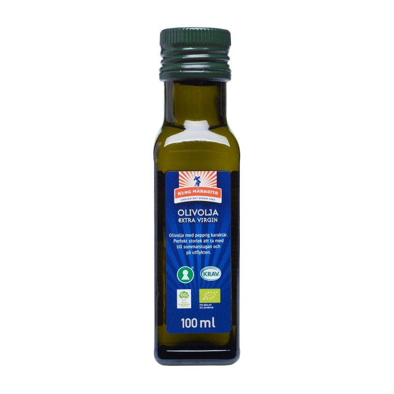 Oliiviöljy 100 ml - 50% alennus