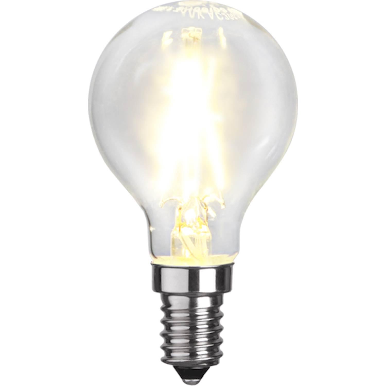 Star Trading 351-21 LED-lampa E14 P45