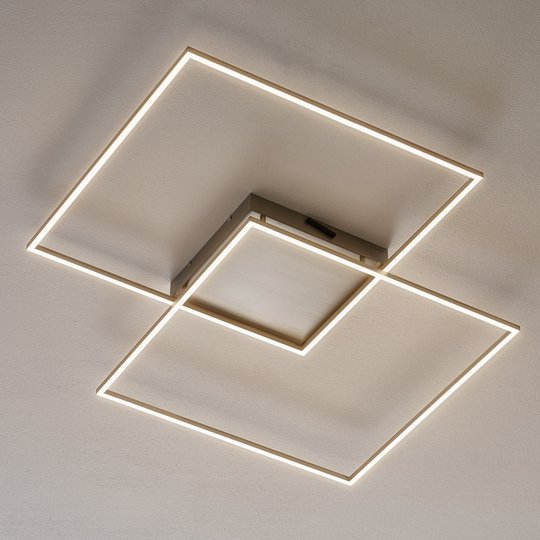 Paul Neuhaus Q-INIGO LED-kattolamppu 90 cm