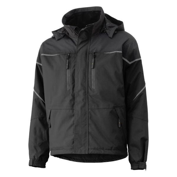 Helly Hansen Workwear Kiruna Takki musta, vedenpitävä XS