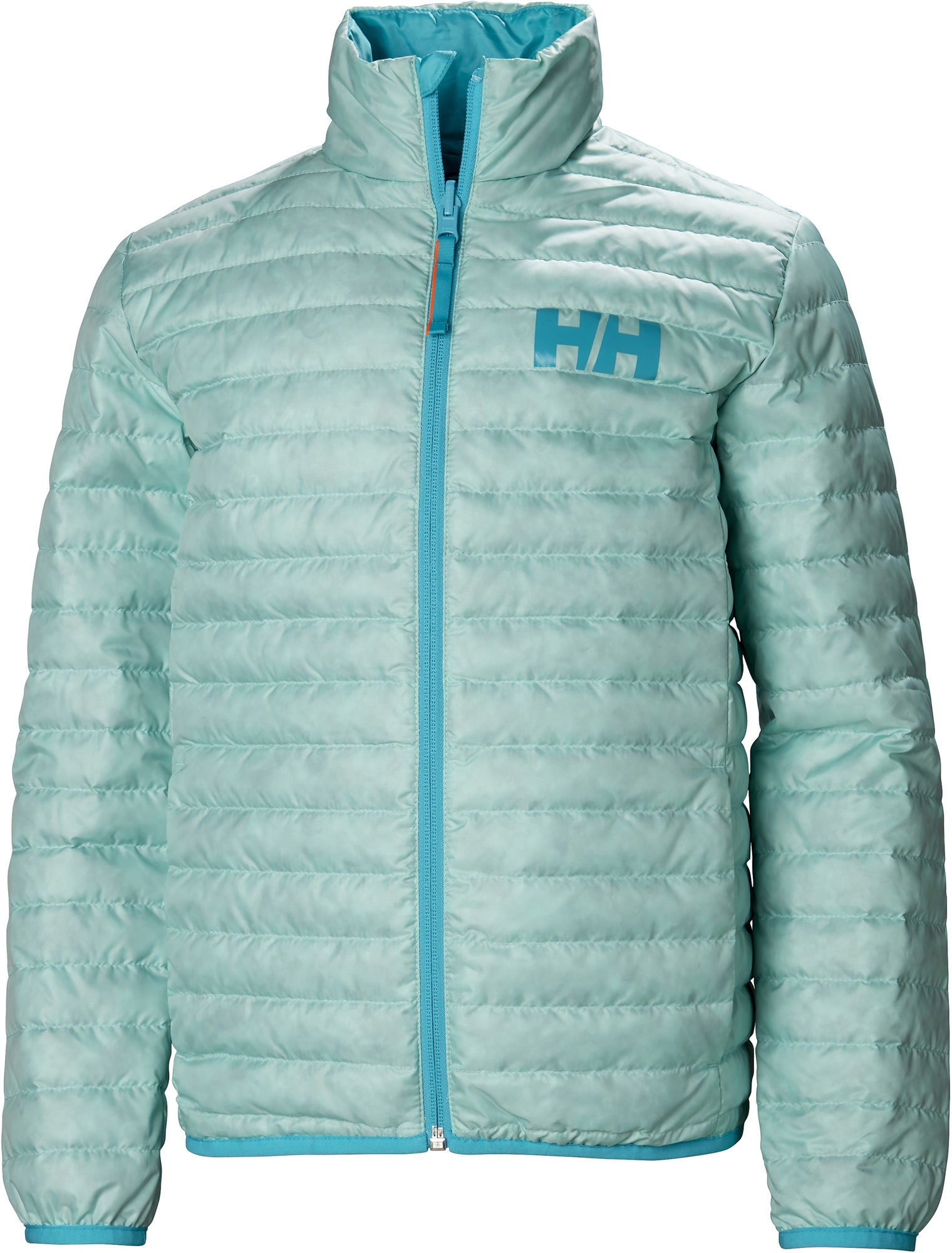 Helly Hansen Down Jacka, Blue Tint 128