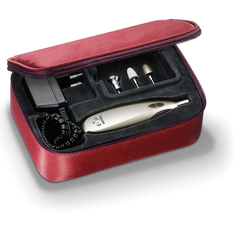 Beurer - MP 60 Manicure/Pedicure Set - 3 Years Warranty