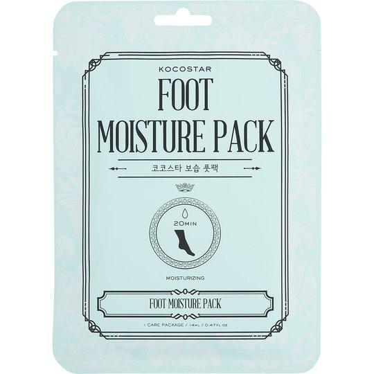 KOCOSTAR Foot Moisture Pack, Kocostar Jalkojenhoito