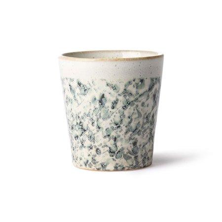 Ceramic 70's Kopp Hail