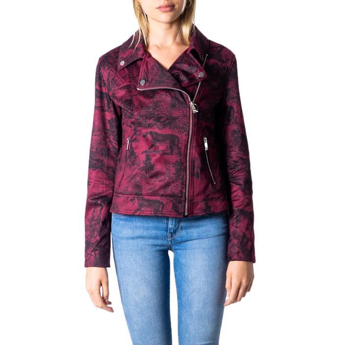 Desigual Women's Blazer Purple 175868 - purple-2 38