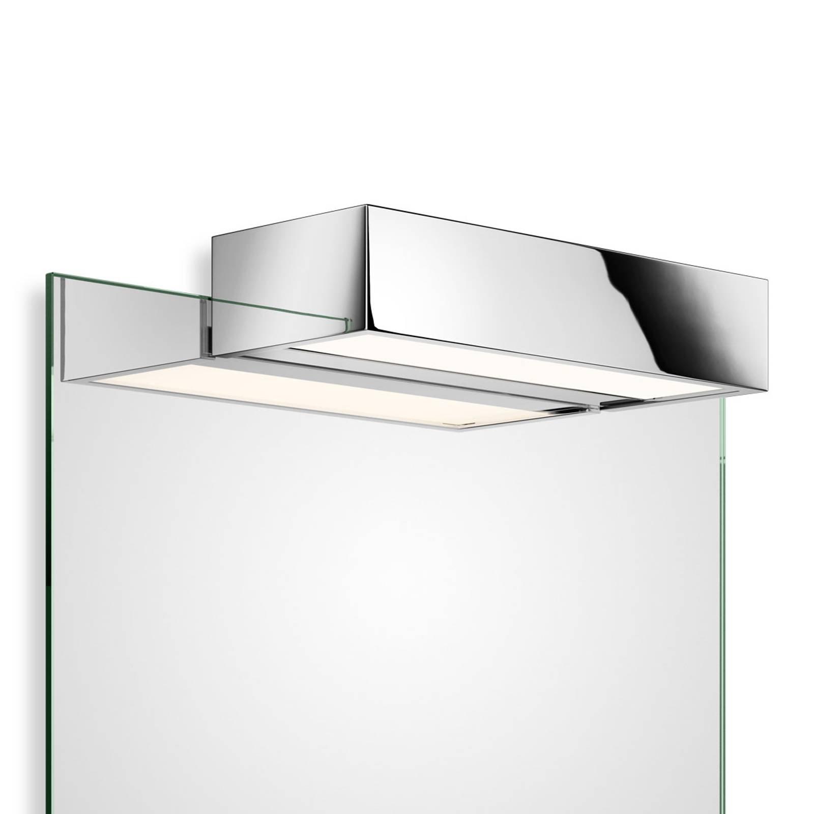 Decor Walther-boks 1-15 N LED-speillampe 2 700 K