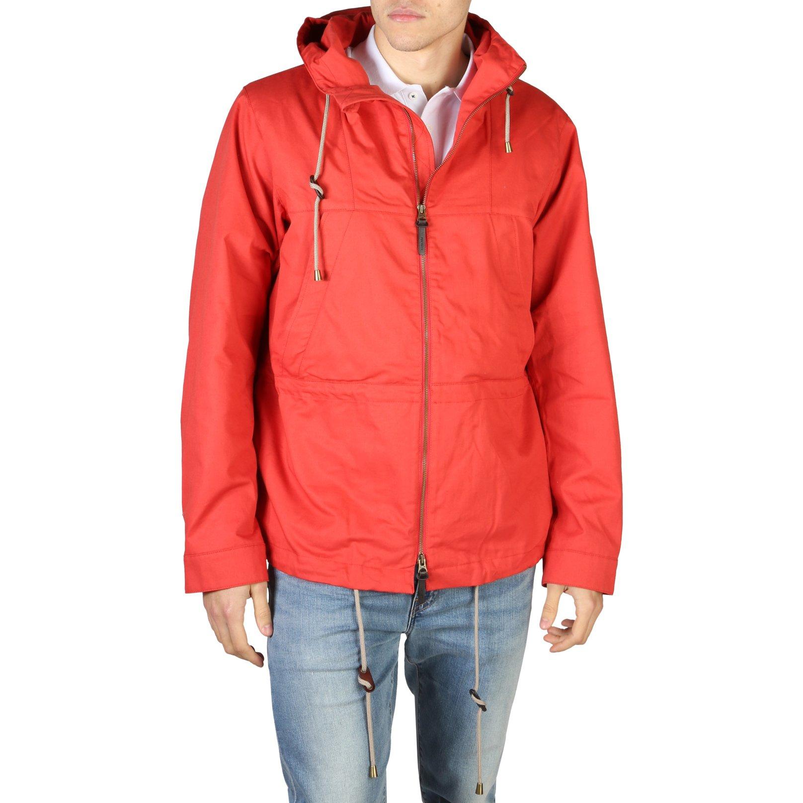 Hackett Men's Jacket Various Colours HM402150 - red XS