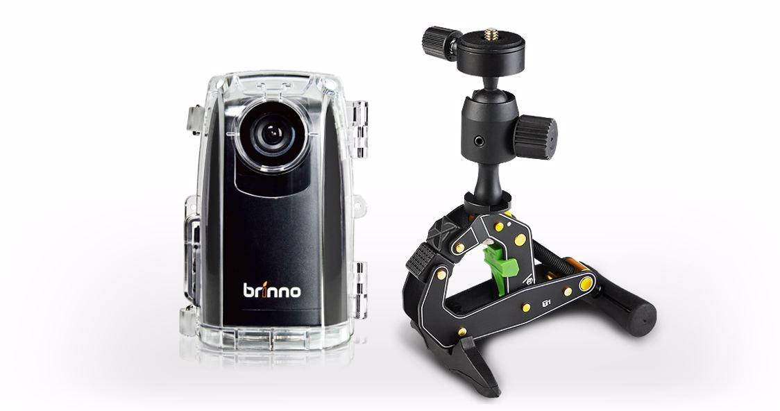 Brinno - BCC200 Bundle Pack
