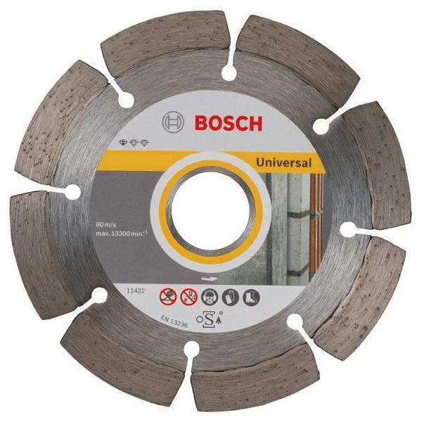 Bosch Standard for Universal Diamantkappskive 180x22,23mm 1-pakn.