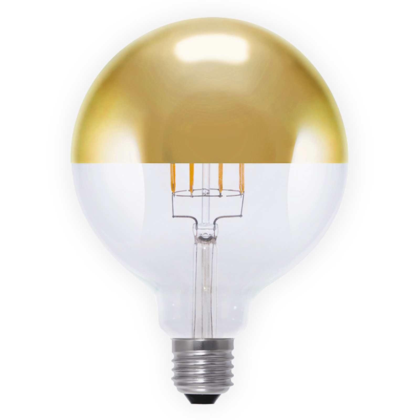 LED-pääpeililamppu E27 8 W 926 Ambient Dim