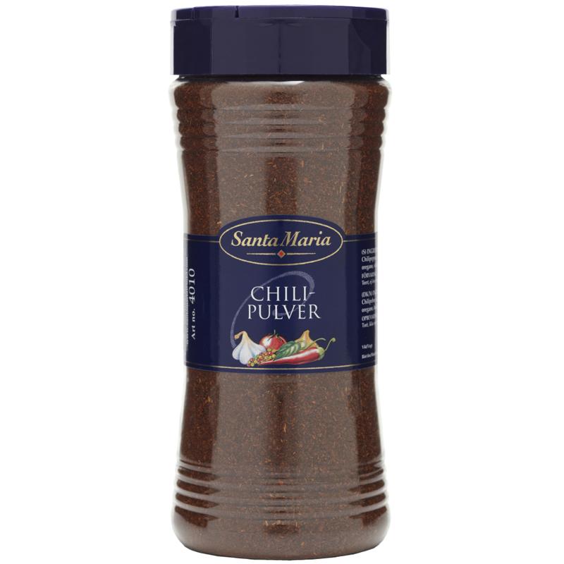 Kryddblandning Chilipulver 225g - 58% rabatt