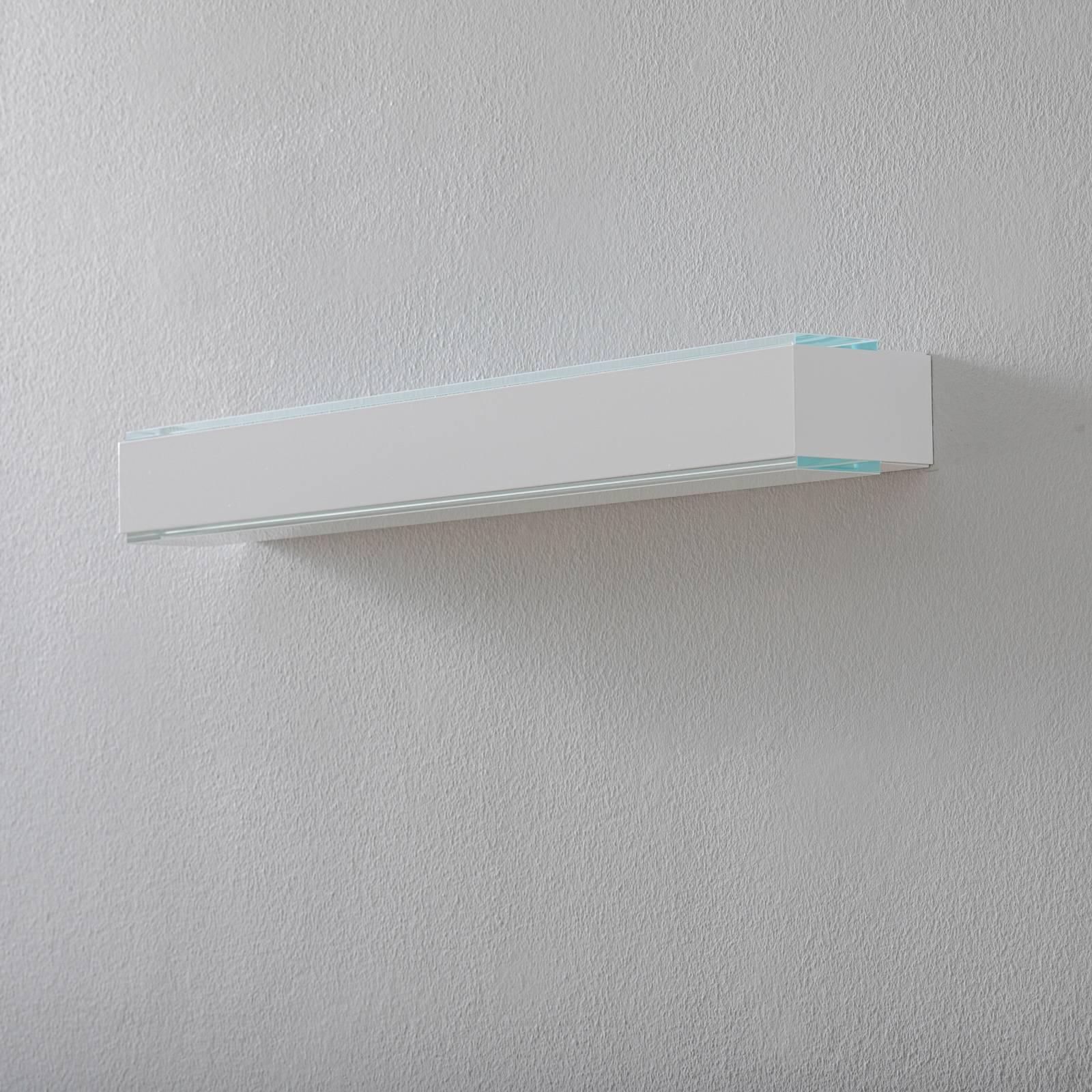 BEGA 78626 LED-seinävalaisin 3000K 60 cm valkoinen