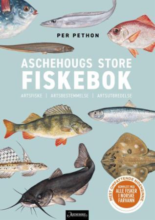 Aschehougs store fiskebok