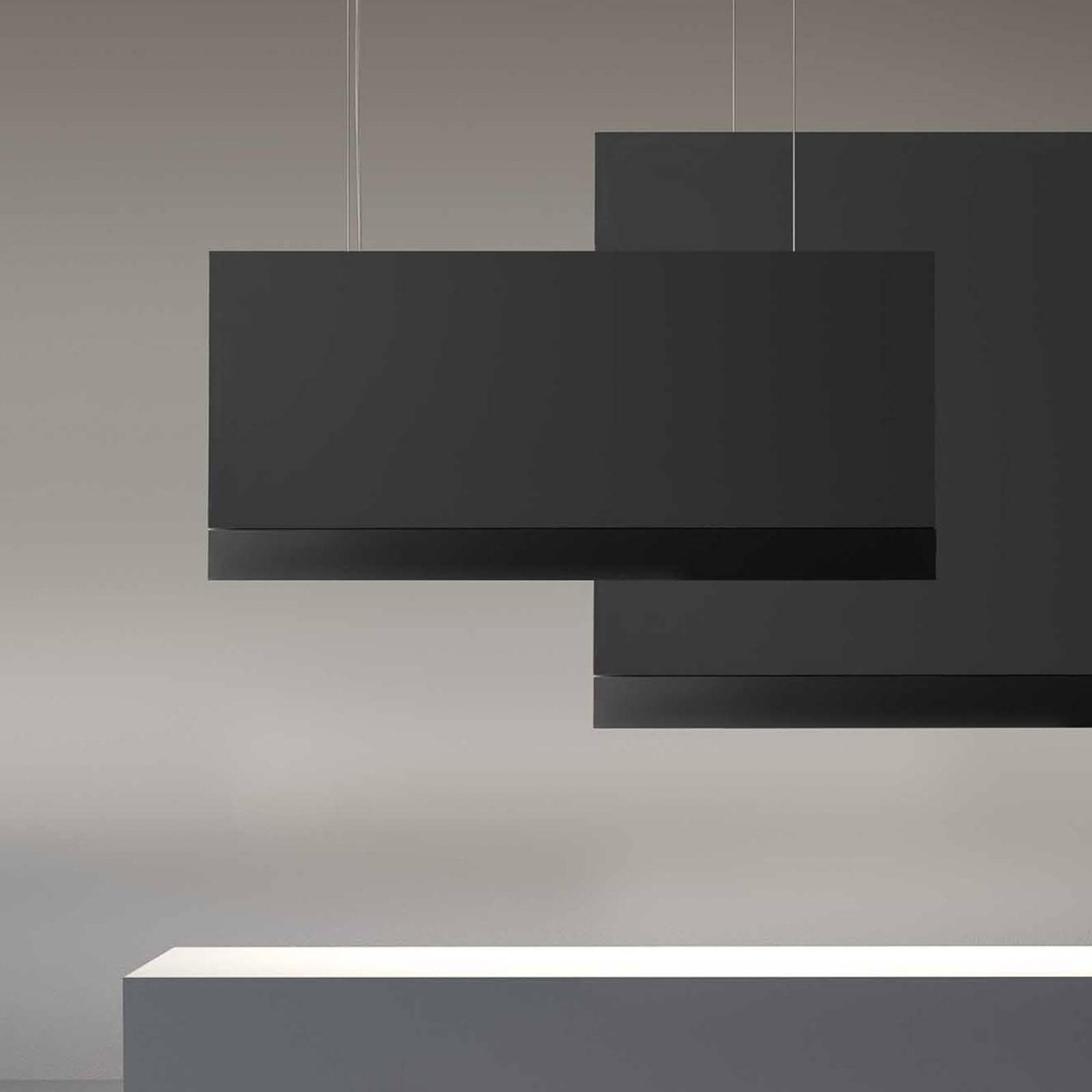 OLEV Stage Vertical Silence -riippuvalo 107 cm 3'K