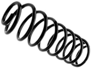 Jousi (auton jousitus), Taka-akseli, SAAB 9-5 Kombi