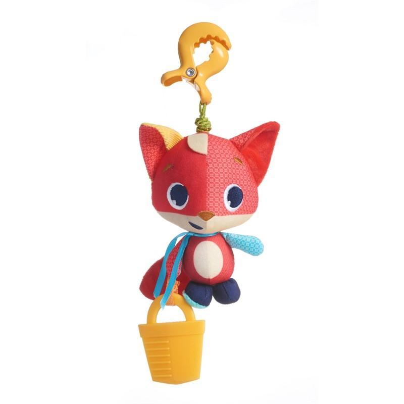 Tiny Love - Meadow Days - Fox Jitter (515)