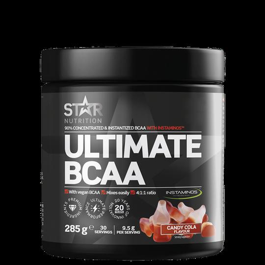 Ultimate BCAA, 285 g